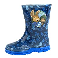 Lora Dora Boys Peter Rabbit Wellington Boots
