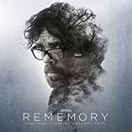Rememory (Original Motion Picture Soundtrack) [Explicit]