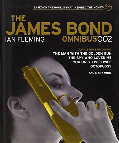 James Bond Omnibus (Graphic Novel)