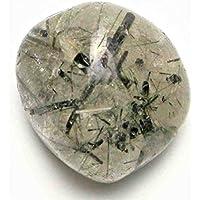 Turmalinquarz Größe M 1- 2,5cm Trommelstein Edelstein Heilstein Wasserstein Halbedelstein preisvergleich bei billige-tabletten.eu