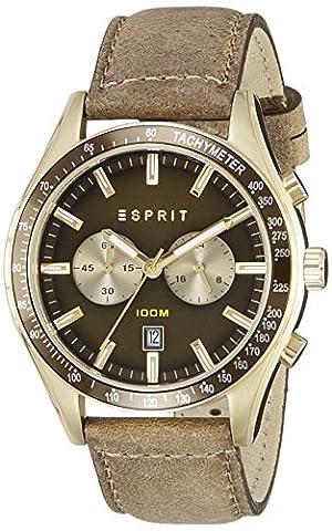 Esprit-Herren-Armbanduhr-ES108241003 (Esprit Schmuck Outlet)