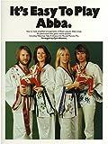 ABBA - Facil de tocar (Seleccion de Temas Faciles) (PVG)