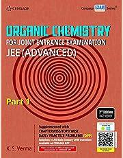 ORGANIC CHEMISTRY FOR JEE(ADV) PART - I