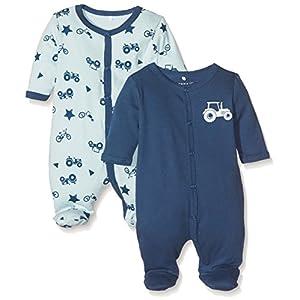 NAME-IT-Pijama-para-Bebs-Pack-de-2
