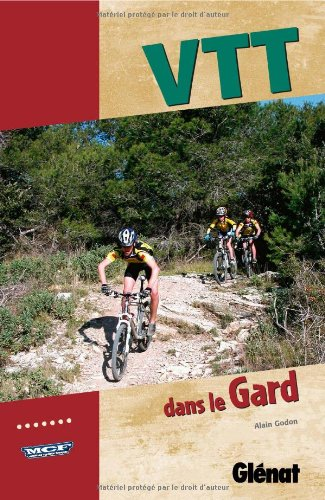 VTT dans le Gard