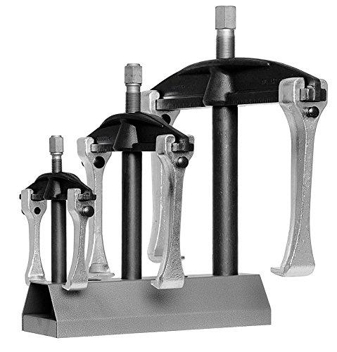 GEDORE Abzieher-Set mit Ständer 1.04/HP1A bis 1.04/HP3A, 1 Stück, 1.04/ST-HP-B