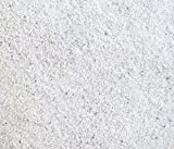 15 Kg weißen Quarzsand