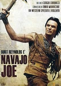 Ennio Morricone - Navajo Joe
