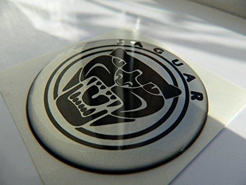 Jaguar Kapuze Badge Emblem X Typ Classic Auto Abzeichen Embleme Vintage Cars - Kapuzen-typ