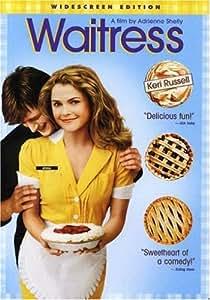 Waitress [DVD] [2007] [Region 1] [US Import] [NTSC]