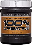 Scitec Nutrition Creatin Monohydrate, 1er Pack (1 x 500 g)