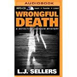 Wrongful Death (A Detective Jackson Novel) by L.J. Sellers (2015-02-24)