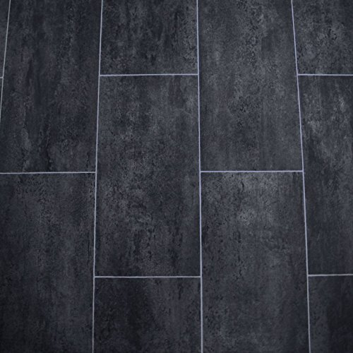 pvc-bodenbelag-fliese-schwarz-melbourne-noir-breite-4-m-1195-eur-pro-m