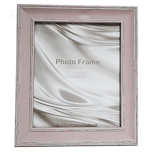 Pink Photo Frames: Amazon.co.uk
