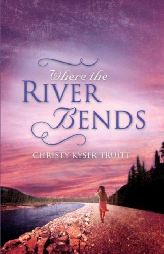 Where the River Bends Cover Image