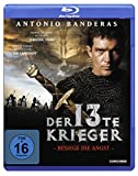 Der 13te Krieger [Blu-ray] - John McTiernan