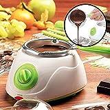 MonsterCadeaux - Appareil électrique à Fondue au Chocolat - Accessoire Pratique - Appareil ménager - Robot de Cuisine - Cadeau de Noël Homme Femme