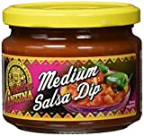 Antica Cantina Medium Salsa Dip, 6er Pack (6 x 300 g)