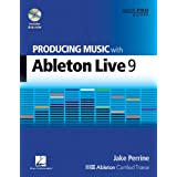 Producing Music With Ableton Live 9-