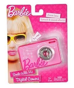 Barbie Digi-Play Electronic Accessory - Camera