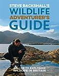 Steve Backshall's Wildlife Adventurer...