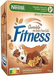 Cereales Nestlé Fitness con Chocolate con leche - 1 paquete de 375g
