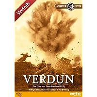 Verdun - Stummfilm Edition
