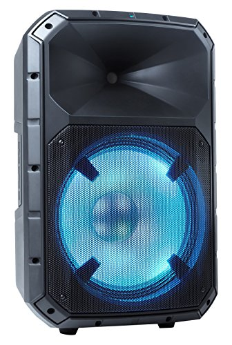 ION Audio Total PA Max - Altavoz todo en uno de 500...