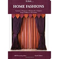 Home Fashions: Curtains, Draperies, Bedspreads, Valances, Swags, Pillows, Accessories