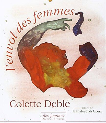 L'envol des femmes par Colette Deblé