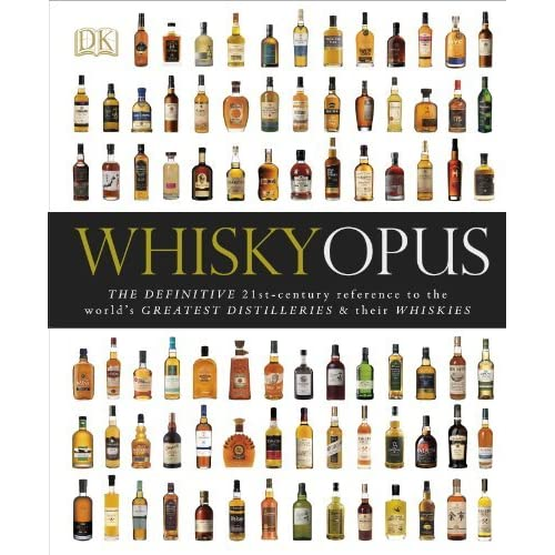 Whisky Opus by DK (2012-09-03)