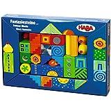 Haba - Cubes fantaisie à empiler