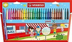 STABILO power - 30er