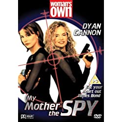 My Mother, the Spy [Import anglais]