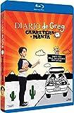 Diario De Greg: Carretera Y Manta Blu-Ray [Blu-ray]