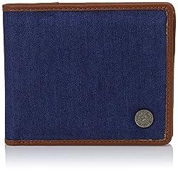 Fastrack Tan Mens Wallet (C0411LTN01)