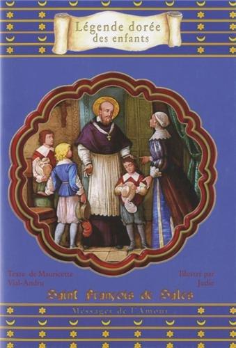 Saint Francois de Sales par Mauricette Vial-Andru