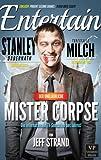 Der unglaubliche Mr. Corpse: Zombie-Roman von Jeff Strand
