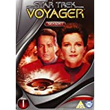Star Trek Voyager  - Season 1
