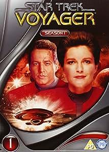 Star Trek Voyager  - Season 1 (Slimline Edition) [DVD]