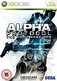 Alpha Protocol (Xbox 360) [import anglais]