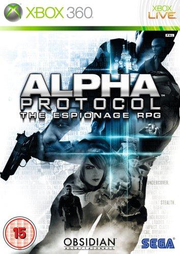 Alpha Protocol (Xbox 360) [Importación inglesa]