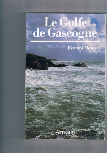 Descargar Libro Le golfe de Gascogne de Bernard Manciet