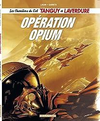 Chevaliers du ciel Tanguy et Laverdure (Les) - tome 2 - Opération