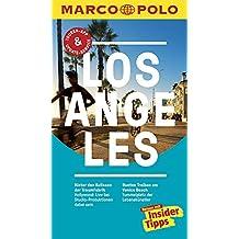 MARCO POLO Reiseführer Los Angeles: Reisen mit Insider-Tipps. Inklusive kostenloser Touren-App & Update-Service