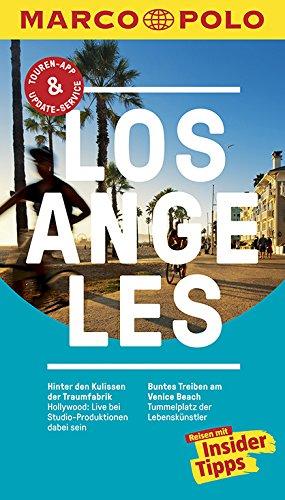 Preisvergleich Produktbild MARCO POLO Reiseführer Los Angeles: Reisen mit Insider-Tipps. Inklusive kostenloser Touren-App & Update-Service