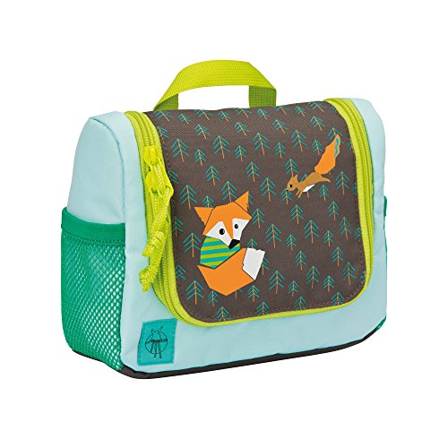 Lässig Mini trousse de toilette Little Tree Renard