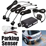 ELEGIANT Voiture Parking Reverse Sauvegarde Radar Sound Alerte