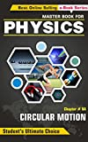 Physics - Circular Motion: Master Book For Physics (English Edition)