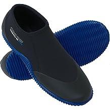 Cressi Minorca Shorty Boots - Escarpines Bajos en Neoprene 3mm cce16ff49a3